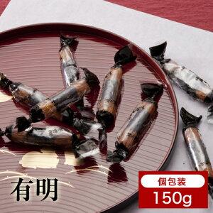 もち米100%のおいしい海苔巻『有明』
