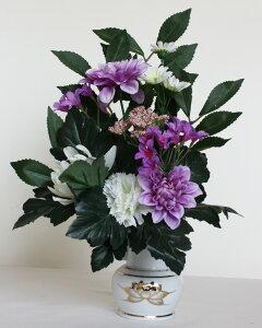 最高級ブラント『アスカ』のお花です最高級仏壇花/お仏花 【A31629】