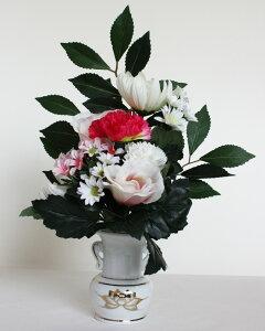 最高級ブラント『アスカ』のお花です最高級仏壇花/お仏花 【A31630】