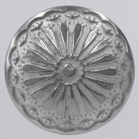 拘りのコンチョボタン(CON01-ZN)13mm