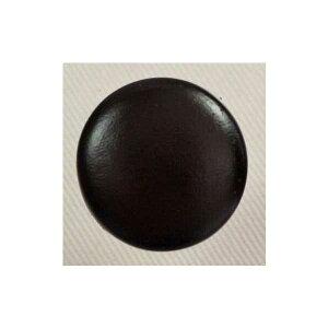 ハンドメイド(手作り、手芸、釦付け替え)に 本革レザーボタン(AXP5733-3)25mm