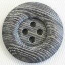 木(ウッド)ボタン OW3100-4 25mm 1個入
