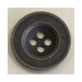 ハンドメイド(手作り、手芸、釦付け替え)に メタルボタン(SM1580-AG)13mm