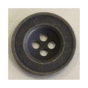ハンドメイド(手作り、手芸、釦付け替え)に メタルボタン(SM1580-AG)23mm