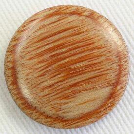木(ウッド)ボタン KMB 11.5mm 10個入