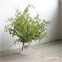 コーラルファーンブッシュ 42501 造花 インテリア ミニ フェイクグリーン CT触媒花 おしゃれ リアル カフェ 玄関 リビ…