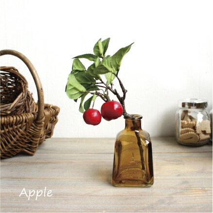 アップルピック*姫りんご 造花 インテリア 47736