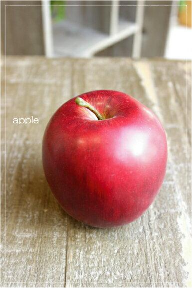 リンゴ apple 造花 インテリア 雑貨