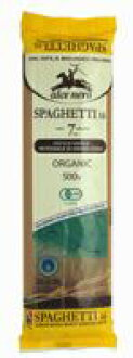 Whole-grain flour spaghetti 500 g