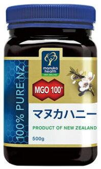 500 g of Manu Kach knee MGO 100+ (co-Sana)