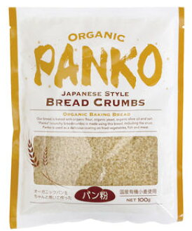 Organic breadcrumbs reviews campaign