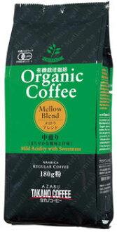 有机咖啡 (香醇混合面粉中)