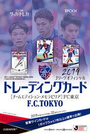 EPOCH 2019 Jリーグチームエディション FC東京[ボックス]