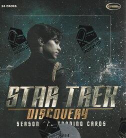 2019 STAR TREK DISCOVERY SEASON 1 「スタートレック/宇宙大作戦」[ボックス]
