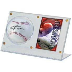ベースボール&カード・ディスプレイ用 アクリルホルダー(88-43013)