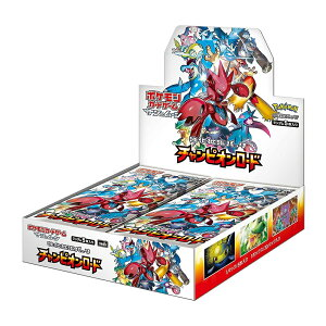 ポケモンカードゲームサン&ムーン 強化拡張パック チャンピオンロード [BOX]