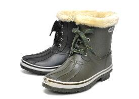 スノーブーツ 防水 防寒 1250 レディース ビーンブーツ レインブーツ アウトドアプロダクツ 125 長靴 冬 OUTDOORPRODUCTS 雪 【RCP】
