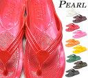 パール ギョサン 95 メタリックB PEARL ビーチサンダル レディース ダイバーズサンダル 漁サン ビーサン 日本製 漁業用サンダル 漁師 サンダル