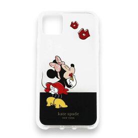 【P10倍 9/20 0時〜9/21 10時】ケイトスペード iPhoneケース レディース iPhone11ProMax KATE SPADE 8aru6676 クリアーマルチ系ブランドコラボ スマホケース・テックアクセサリー