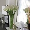 シンプルフラワーベース 花器 花瓶 フラワーベース ガラス瓶 ガラス花瓶 かわいい おしゃれ オシャレ シンプル プレゼント 贈り物 【ク…