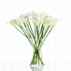シンプルなXフォルムフラワーベース/花器/花瓶【MIRAGE-STYLE】