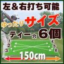 ゴルフマット/ゴルフ練習マット/スイングマット 練習マット パターマット 1.5 送料無料