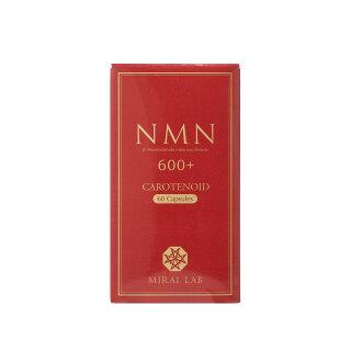 NMN+カロテノイドプラス