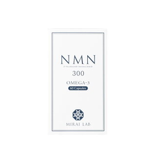 NMN+オメガ3