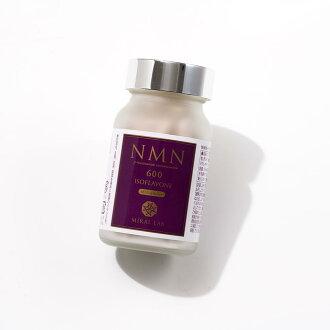 NMN+ isoflavone (60 tablets) ※International patent pending