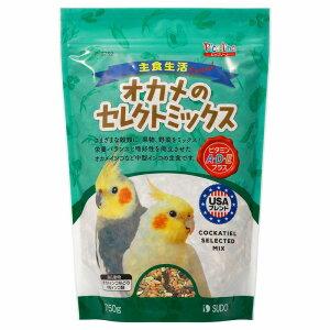 【スドー】 主食生活オカメのセレクトミックス(750g)