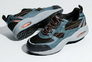 XEBEC ジーベック 静電安全靴 静電セーフティシューズ 85109 衝撃吸収 抗菌防臭中底 耐油性ゴム底 軽量化 制電機能とともに防水5cmという優れた防水性をもつ 静電気を嫌うガソリ