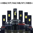 12000LM ledヘッドライト 180°角度調整 H4 Hi/Lo H1 H7 H11 H8 H16 HB3 HB4 D1 D2 D3 D4 FLLシリーズ ledキット 車検…
