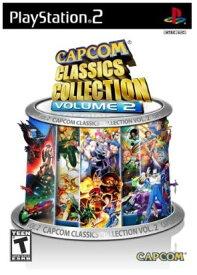 カプコン クラシックス コレクション 2 Capcom Classics Collection 2 (輸入版:北米) - PS2【新品】