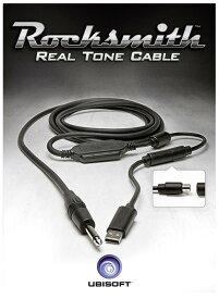 ロックスミス リアル トーン ケーブル Rocksmith Real Tone Cable 輸入版【新品】