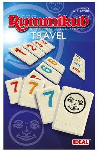 「マラソン限定!エントリーで店内全品ポイント+2倍」ラミィキューブ トラベル Rummikub: Travel ボードゲーム 輸入品【新品】