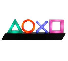 ソニー:プレイステーション SONY PLAYSTATION Icons ライト 乾電池/USB給電対応 輸入版【新品】
