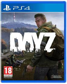 デイズ DayZ 輸入版 PS4【新品】