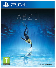 アブズ ABZU (PS4) (輸入版)【新品】