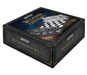 ハリーポッター Harry Potter Wizard Chess Set チェス 輸入品【新品】