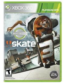 スケート3 Skate 3 (輸入版:北米) - Xbox360【新品】