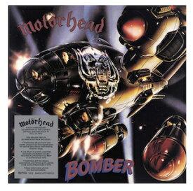 「マラソン限定!エントリーで店内全品ポイント+2倍」Bomber (40th Anniversary Edition) / Motorhead 輸入盤 [CD]【新品】
