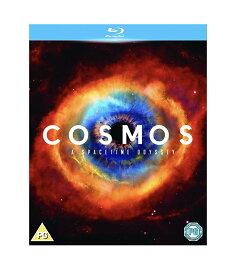 「8/1 限定!エントリーで最大9倍」COSMOS A Spacetime Odyssey コスモス:時空と宇宙 輸入版 [Blu-ray] [リージョンALL]