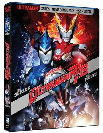 ウルトラマン R/B ( ルーブ )Ultraman R/B Series + Movie [Blu-ray] (輸入版:北米)【新品】