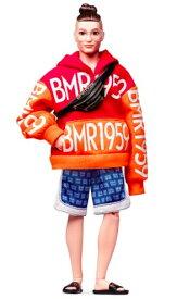 「マラソン限定!エントリーで店内全品ポイント+2倍」バービーBMR1959ケンパンと一緒にポーズがきくファッションドール 輸入品【新品】