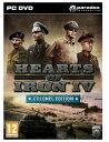 送料無料 Hearts of Iron IV Colonel Edition PC DVD ハーツ オブ アイアン 輸入版