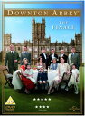 【送料無料】Downton Abbey ダウントン・アビー The Finale Series 6 Christmas special DVD PAL, 再生環...
