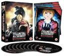 鋼の錬金術師 FULLMETAL ALCHEMIST コンプリート DVD-BOX 1-64話 輸入盤【新品】