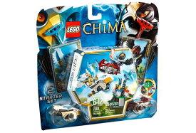 レゴ チーマ 70114 空中バトル