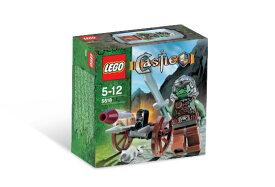 レゴ キャッスル 5618 Troll Warrior