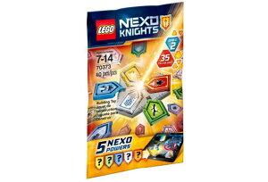 ネックスナイツ 70373 コンボネックスパワーパック シリーズ2